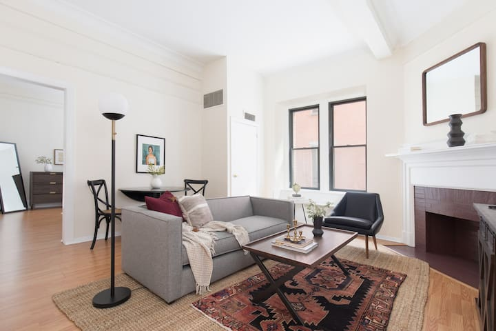 Sonder | Theater District | Cozy 1BR