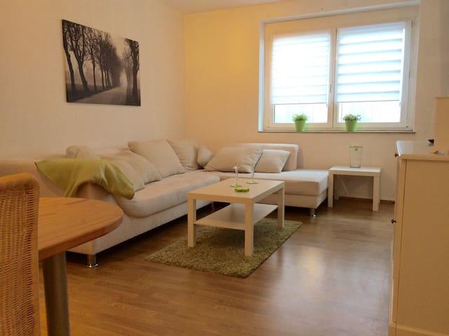 Ruhig, modern und zentral - Mönchengladbach - Pis