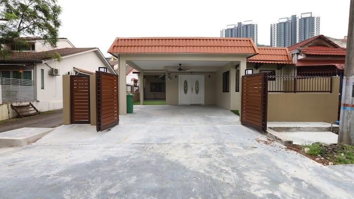 Kuala Lumpur Stay@ VH Home, KL city [ Max 8 Pax]