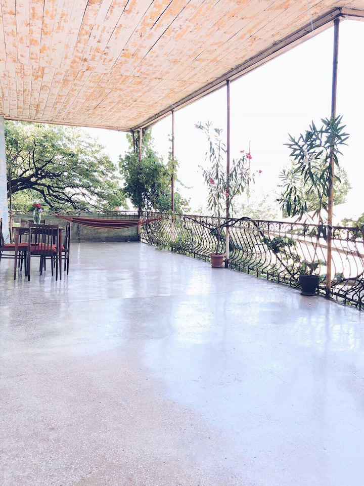 Aliandra Guest House
