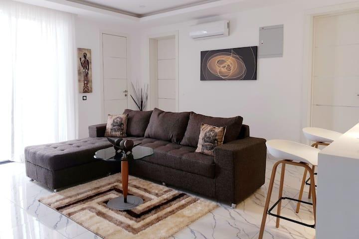 Novus Sensa (3E) - Modern 2Bedroom Lekki Apartment