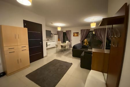 6.Luxury Ap In Sliema Centrally located.