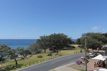 First Point Down, location and views! - Point Lookout