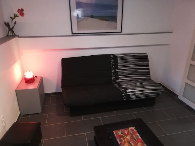 Chambre calme proche de l'aéroport d'Orly