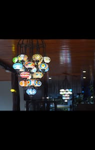 กงหราริเวอร์ไซด์ รีสอร์ท Kongra riverside resort