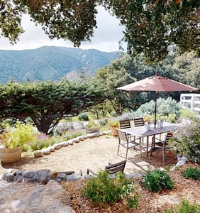 Carmel Valley Village Haven