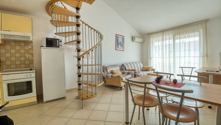 Villa Punta 2-Bedroom apartment in Umag