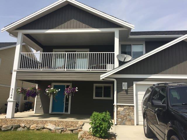Live the Okanagan lifestyle - 2 bedroom suite