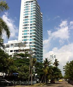 New Apartament - Cartagena - Apartemen