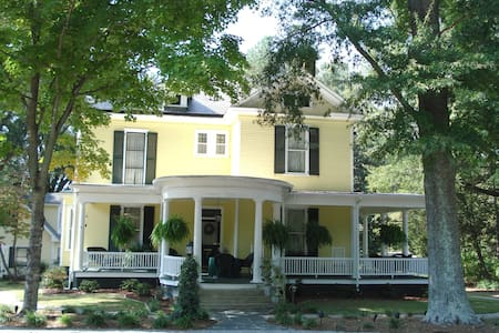 Ivy Bed and Breakfast - Bed & Breakfast