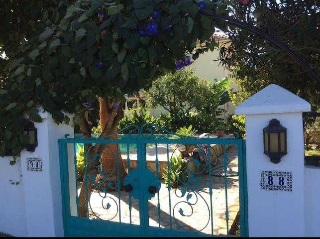 Lifestyle Villa zum fairen Preis in Dalyan/Mugla