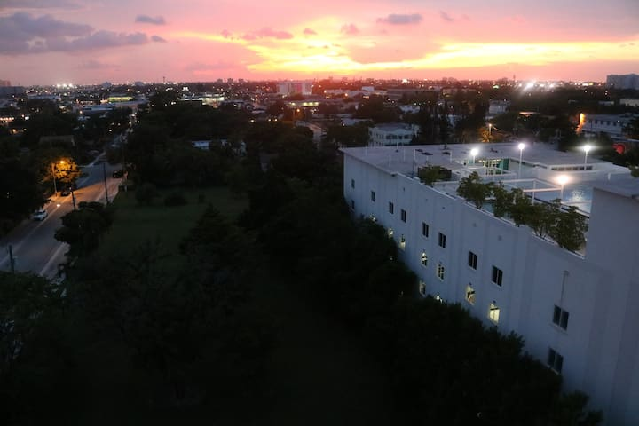 Loft in the heart of wynwood/midtown - Miami - Loft