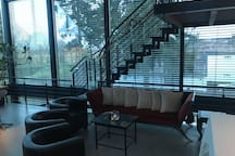 Beautiful house for relaxing