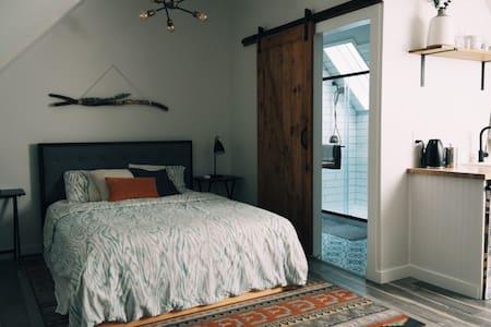NoRa Guest Apartment