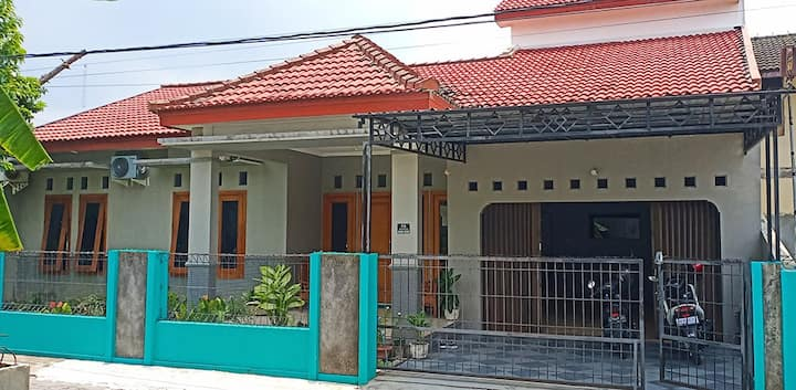 Homestay Kurnia  Room 1