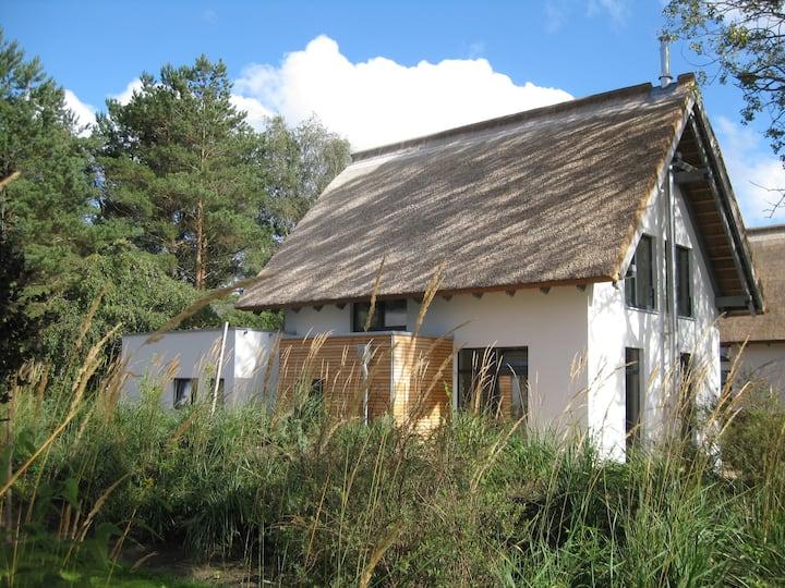 A beautiful modern home in Usedom - Baltic Sea
