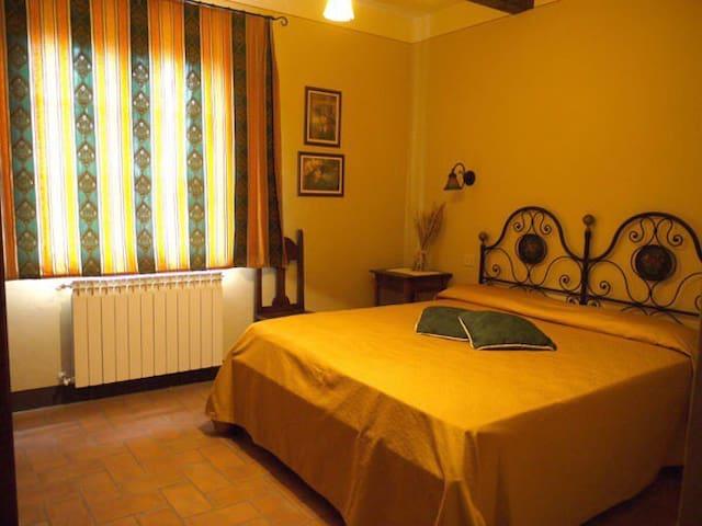 Una stanza ideale :) - Триест - Дом