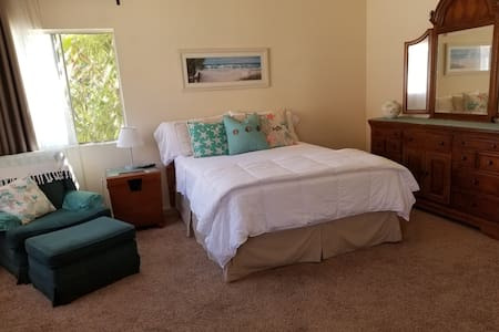 Surf City Beach Suite