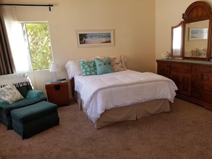 Surf City Beach Suite