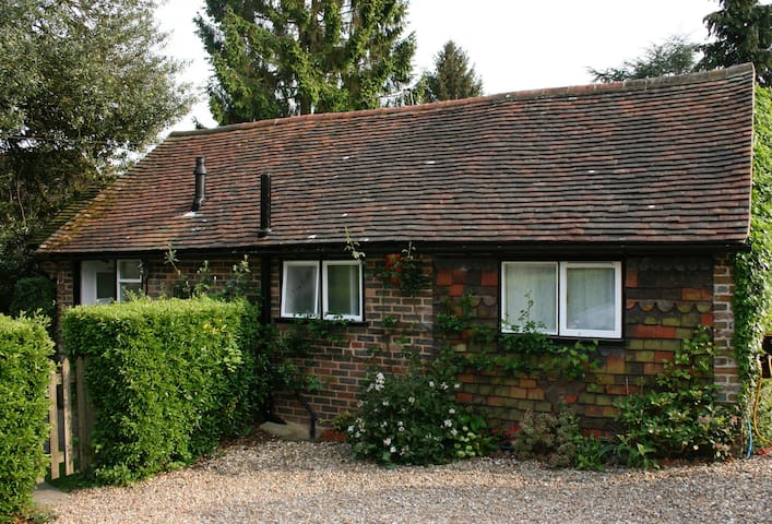 Manor House Cottage, Newick - Newick - House