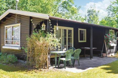Holiday cottage with 2 bedrooms on 50m² in Frederiksværk