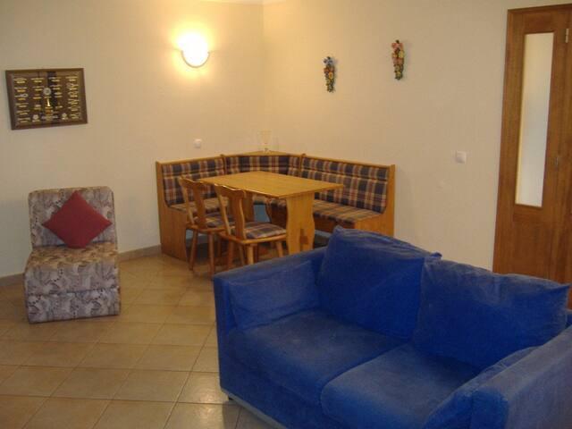 Sierra Apartment, Lagos, Algarve