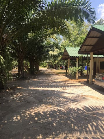 1 bedroom Bungalow for rent Ao Nang