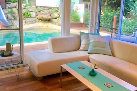 Avoca Beach Guest House