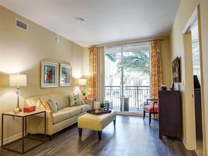 Clean apt just for you | 2BR in Fort Lauderdale