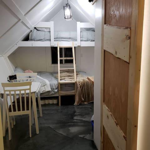 Troll Ski Resort - Koselig Tiny Home
