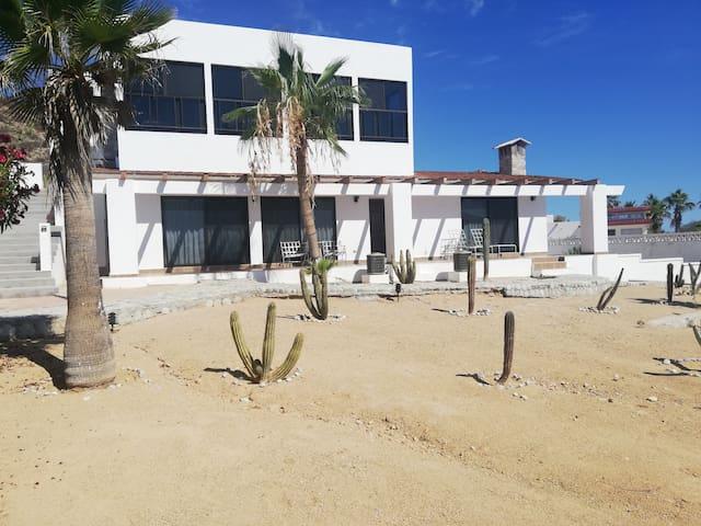 Punta Pescadero Paradise, Ocean View, Duplex Home