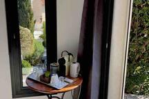 Beautiful annex - terrace - Nt-Dame de la Garde