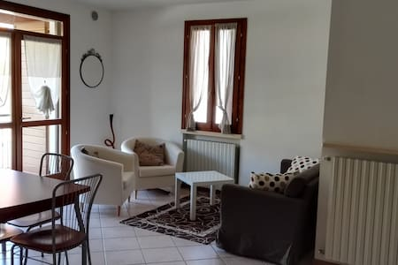 Delicious flat in Volta Mantovana - Volta mantovana