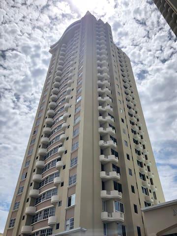 Condo in   Panama City, Panama