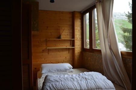 Apartamento acogedor en Candanchu - Aisa