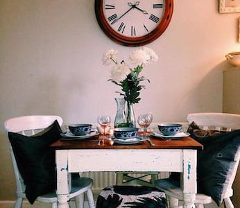Cosy Terrace, Hereford, HR2 - Herefordshire