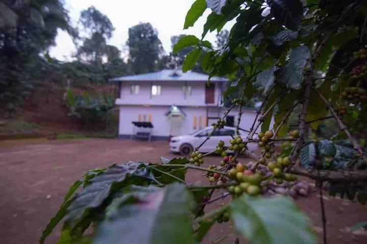 Ranger's Farmhouse - An exclusive estate stay