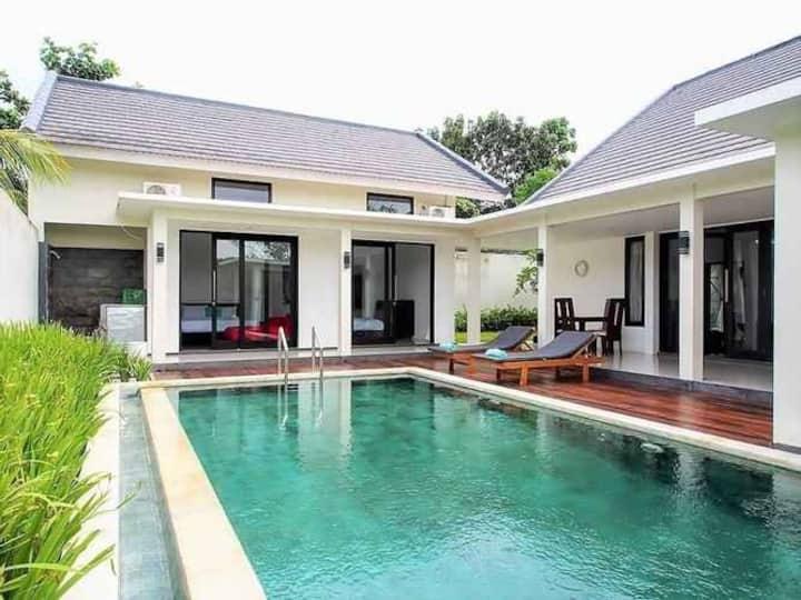 Entire Private Sandik Villa by Lombok Ventures