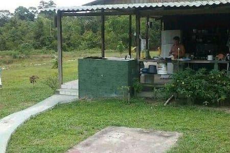 Pousada quarto compartilhado - campinas - ที่พักพร้อมอาหารเช้า