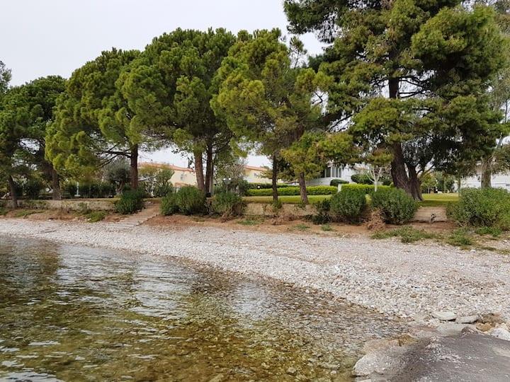 Villa by the beach Eretria Evia Ερέτρια Εύβοια