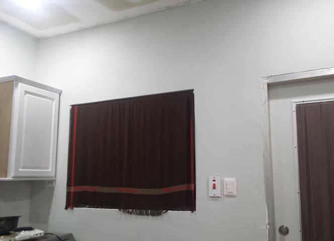 Private Studio (near Port Of Spain) West Trinidad