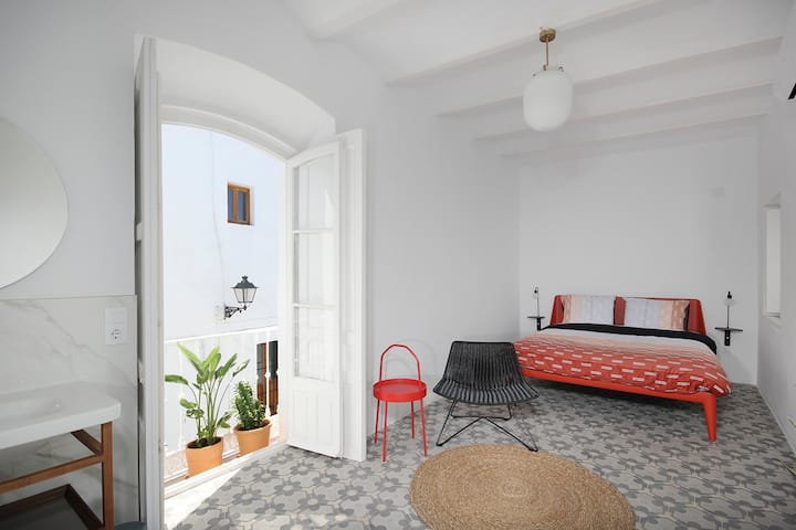 Casa Bonhomía (Room 5)