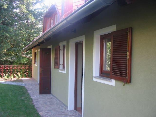 Apartments TISA, Ptujska Gora - Ptujska Gora - Квартира