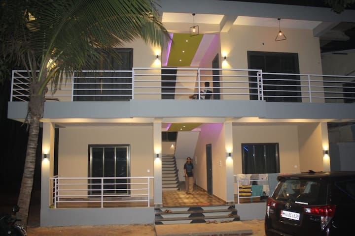 Ganpatprasad Homestay- Home away from home