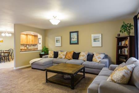 Comfy, conveniently located home - Orem - House