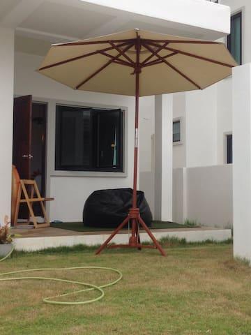 W Land House - Pawong - บ้าน