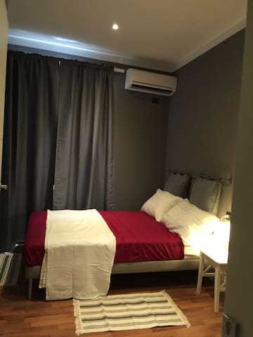 Small apartment Federico - Catania - Loft