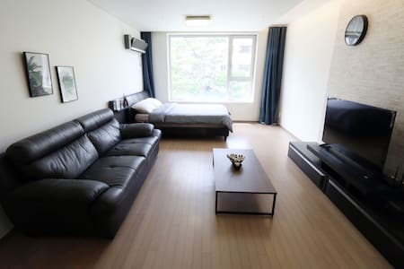 Cosy Studio 5min Seolleung station - Apartment