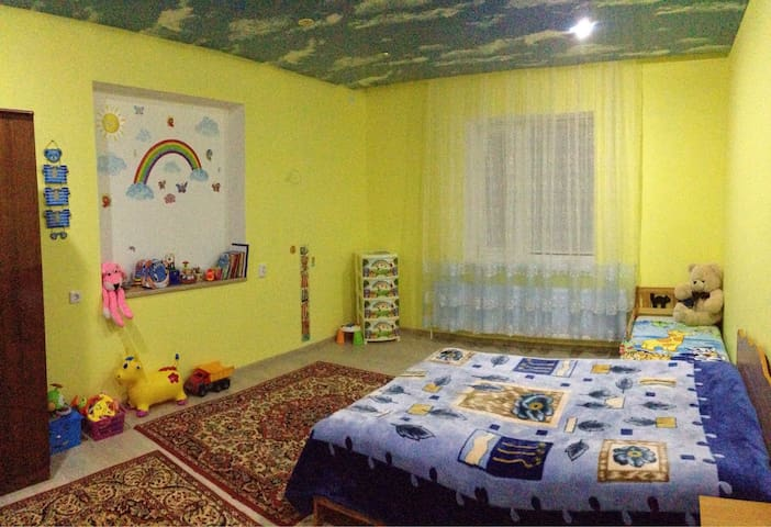 Дом под ключ - Golubitskaya - Huis