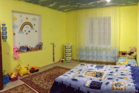Дом под ключ - Golubitskaya